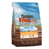 chicken flavoured grain free puppy food