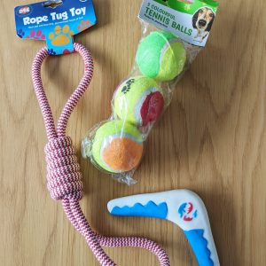 Dog Toy £5 Bundle!