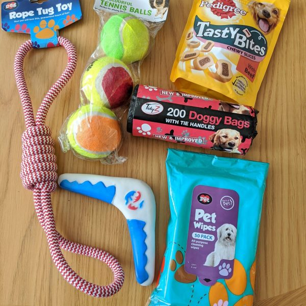 Dog Toy £10 Bundle!