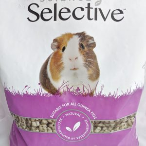 Science Selective Guinea Pig Nuggets