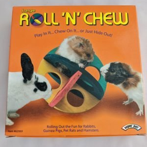 Roll 'N' Chew Ball
