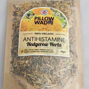 Hedgerow Herbs 40g