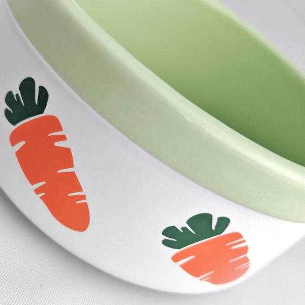 Ceramic Small Animal Bowl