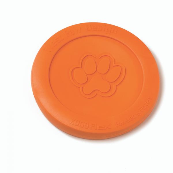 orange zogoflex zisc good for fetch