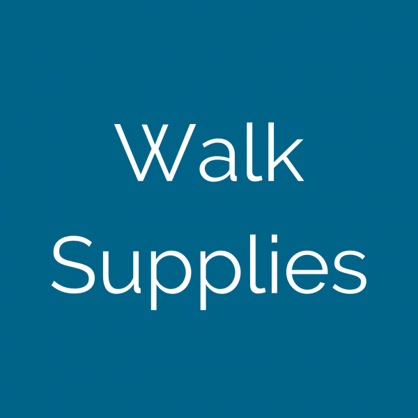 Walk Supplies