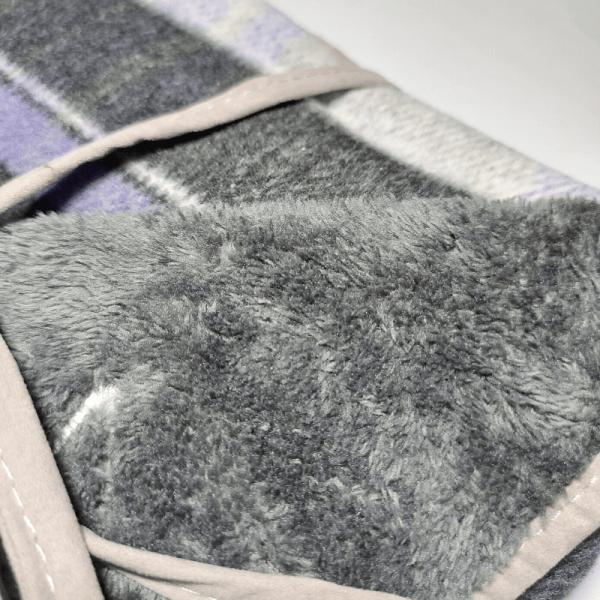 Camden Double-Sided Pet Blanket – GorPets