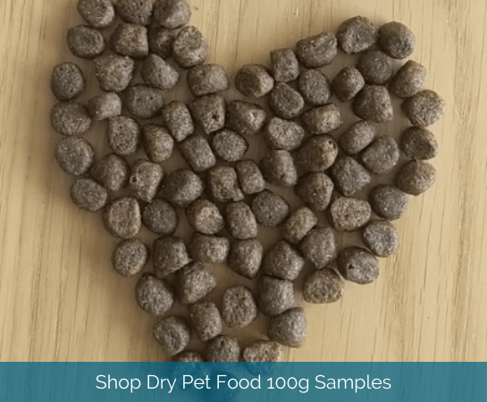 shop pet food samples
